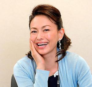 田中美奈子の旦那・岡田太郎は家事が得意?離婚の噂や私生活を暴露
