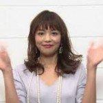 矢野未希子の旦那は矢嶋健二。子供は?髪型はショートがかわいい?
