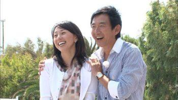 東尾理子と旦那・石田純一の年齢差や馴れ初めは?離婚の噂は本当?