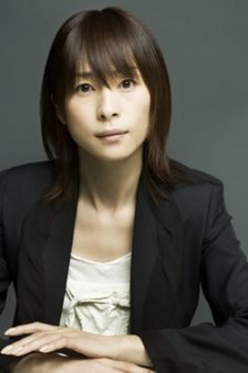 西田尚美と旦那は2005年に結婚!夫の職業や子供について