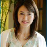 生稲晃子が夫と離婚してる?子供はいる?現在は乳がんのステージ3なの?