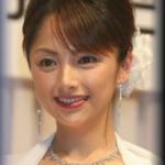 櫻井淳子の結婚した旦那の島川博篤はどんな人?若い頃がカワイイ!