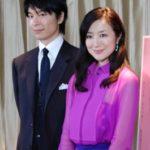鈴木京香は結婚してる過去があった?長谷川博己と同棲してるが結婚はあるのか?