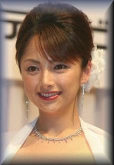 櫻井淳子と旦那・島川博篤に離婚の噂が!結婚生活や子供について