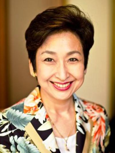 土田早苗は結婚して夫がいるの?今現在は何してるの?