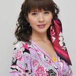三浦理恵子が再婚した旦那さんは?元夫はダイアモンドユカイ。妊娠してる?