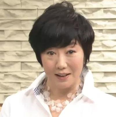 小宮悦子の夫は河島正三郎。現在は激太り?若い時は?子供はいるの?