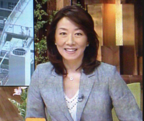 長野智子の画像 p1_31