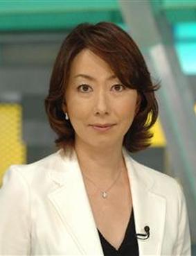 長野智子の夫・伊藤浩明は三菱商事。実家は?子供はいるの?