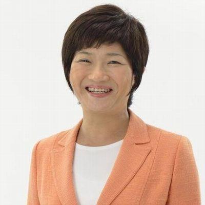西村智奈美衆院議員の夫は本多平直。子供を出産?韓国との関係は?