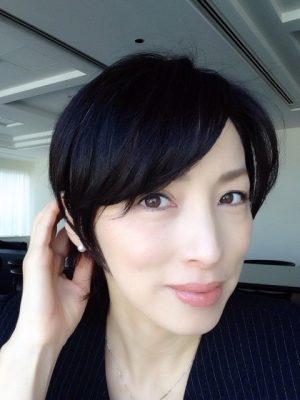 松嶋あすかの夫や子供まとめ!反日・韓国との噂について。