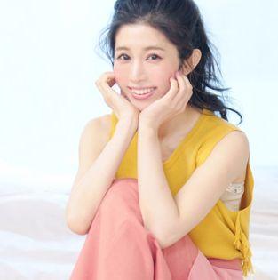 名越涼子が旦那と結婚したが離婚した?カップやかわいい画像。