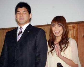 東原亜希と旦那・井上康生の結婚会見&結婚式が素敵!子供について