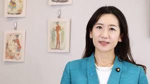松川るいの夫は東大卒の外務省のエリート。実家や妹について!